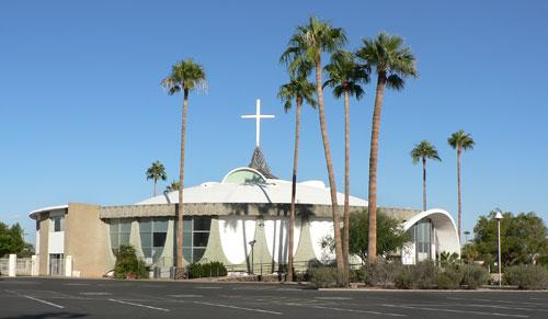 Modern phoenix the neighborhood network - Trinity gardens church of christ ...