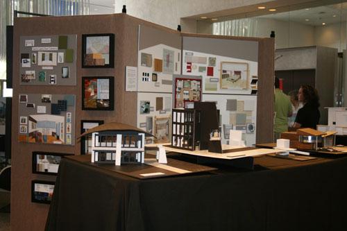 Art Institute Interior Design Design Decoration