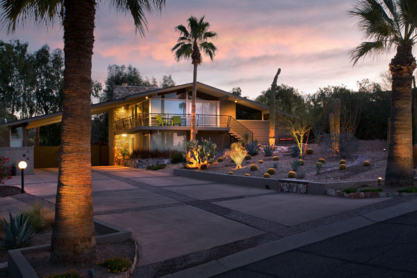 8th Annual Modern Phoenix Home Tour In Marion Estates