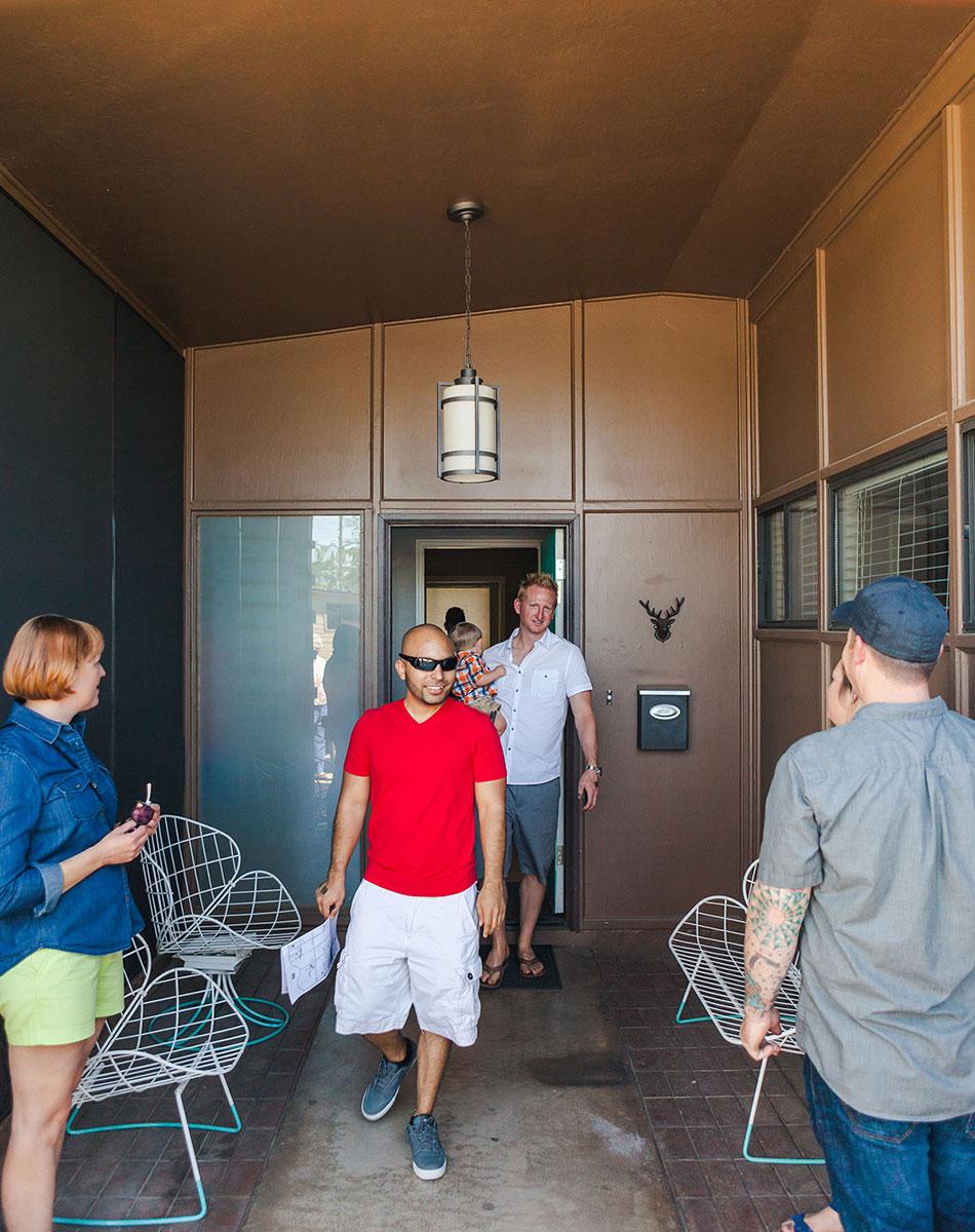 Modern Phoenix Week 2015 Featuring Sosco South Scottsdale