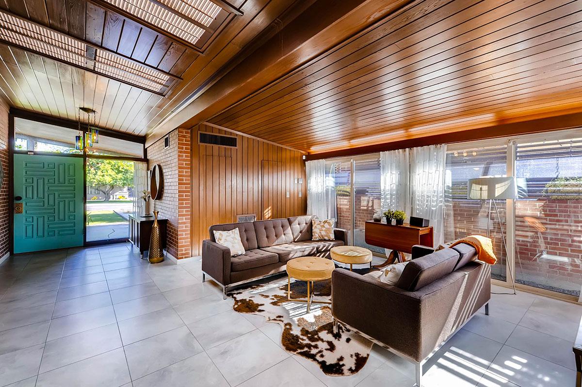 The Encanto Haus Modern Phoenix Week 2017 Paradise Gardens