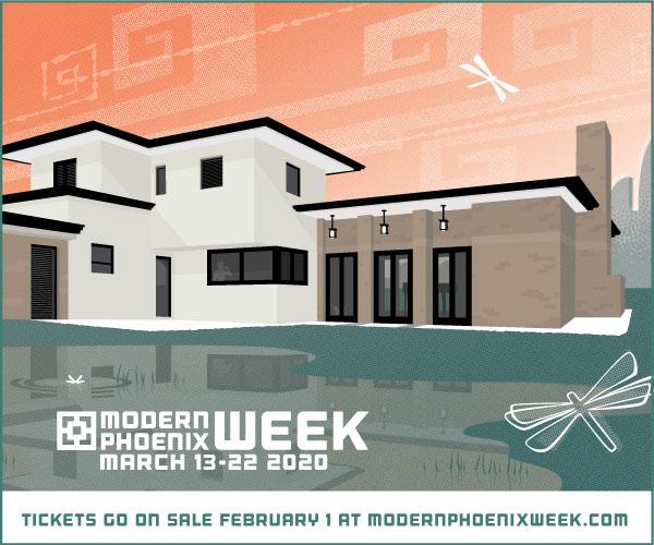 Christmas Home Tours 2020 Phoenix Modern Phoenix: The Neighborhood Network