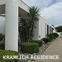 Kramlich House in California