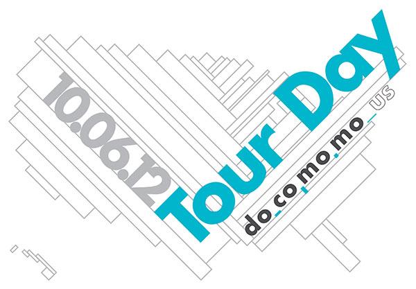 docomomo us tour day 2013