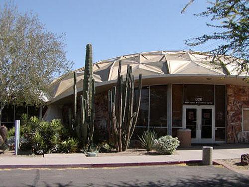 Modern Phoenix: The Neighborhood Network on